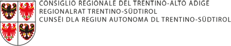 Regionalrat Trentino-Südtirol